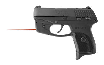 LaserLyte TGL Red Laser Sight Ruger LCP, LC9, LC9S and LC380 - OPTICS PROS