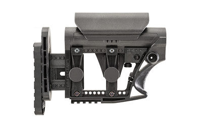 Luth-AR MBA-3 Fully Adjustable Carbine Stock.