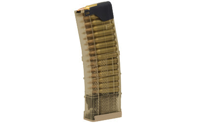 Lancer Systems L5 AWM Advanced Warfighter Magazine AR-15 223 Remington Polymer - OPTICS PROS