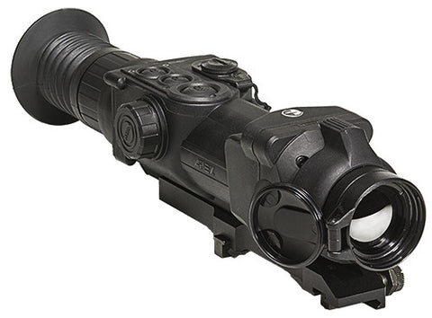 Pulsar Apex XD38A 1.5-6x32 Thermal Weapon Sight PL76416 - OPTICS PROS