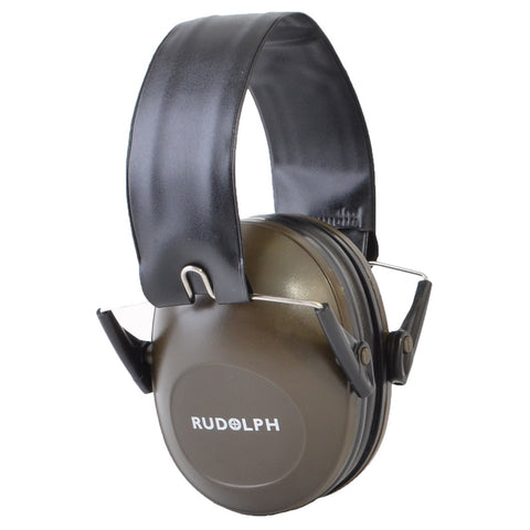 Rudolph Ear Protection Passive Slim Design RO-EP-P1 - OPTICS PROS