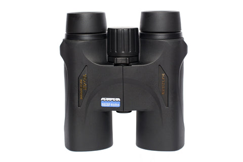 Rudolph Optics Binocular 10x42 High Definition Light Weight B1-1042 - OPTICS PROS