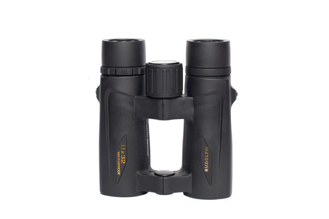Rudolph Optics 8x32 High Definition Light Weight Binocular  B1-0832 - OPTICS PROS