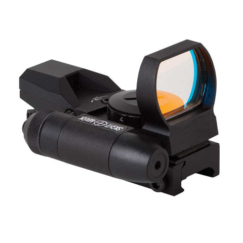Sightmark Laser Dual Shot Reflex Sight  SM13002 - OPTICS PROS