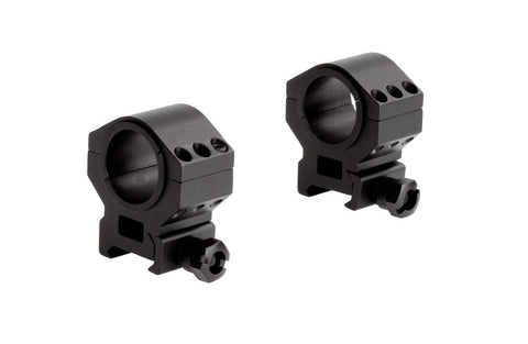 "Sun Optics 30mm High Height Ringset with 1"" inserts SM1436 - OPTICS PROS"