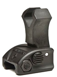 Diamondhead AR-15 Polymer Front Flip-Up Sight (with NiteBrite) 1451 - OPTICS PROS