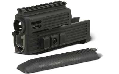TAPCO Intrafuse Handguard Quad Rail AK-47 Synthetic - OPTICS PROS