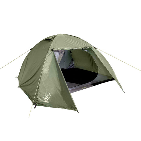 12 Survivors 6P Shire Tent TS75003 - OPTICS PROS