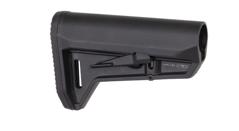 Magpul Industries MOE SL-K AR-15 Mil-Spec Carbine Stock - OPTICS PROS