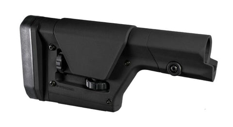 Magpul Industries PRS GEN3 Precision-Adjustable AR-15/AR-10 Stock - OPTICS PROS
