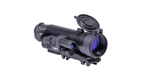 Firefield NVRS Scope 2.5x50 with Internal Focusing FF26014T - OPTICS PROS