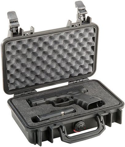 Pelican 1170 Watertight Case - OPTICS PROS