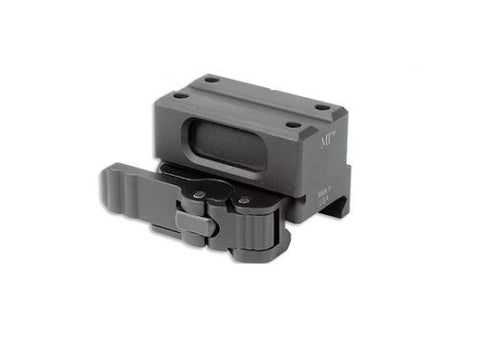 Midwest Industries Quick Detach Trijicon MRO Lower 1/3 QD Mount - OPTICS PROS