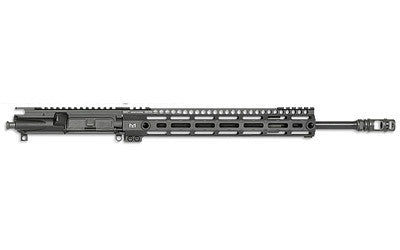 "Midwest Industries AR-15 Lightweight Upper Assembly 223 Wylde 16"" Barrel M-LOK Rail Muzzle Break - OPTICS PROS"