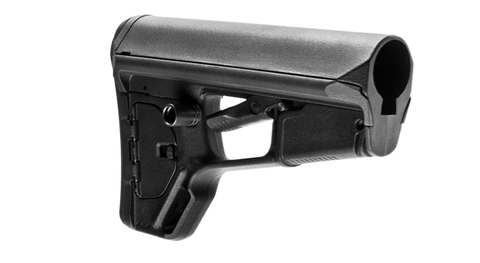 Magpul Industries ACS-L Lightweight Rifle Stock, Fits AR-15/M-16, Commercial Spec - OPTICS PROS