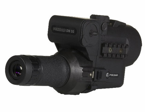 Pulsar Digital Forward DN55 Night Vision Monocular PL78115 - OPTICS PROS
