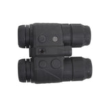 Sightmark Ghost Hunter 1x24 Night Vision Goggle Binoculars Kit  SM15070 - OPTICS PROS