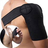 Shoulder Sleeve Support Compression Rotator Cuff Dislocation Brace