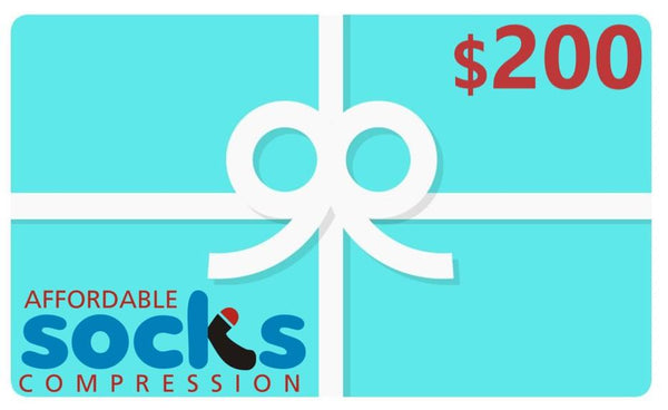 ACSocks.com Gift Card
