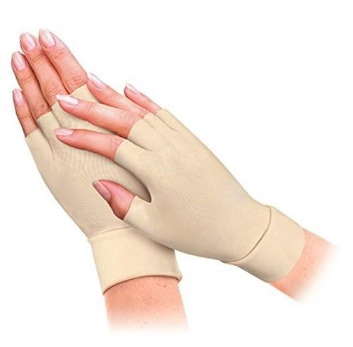 Arthritis Relief Compression Gloves ~ Relieve Hand Swelling and Pain! - Affordable Compression Socks