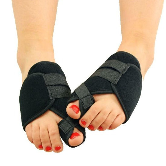 Bunion Splint Wrap - Corrector Brace ~ Big Toe Straightener