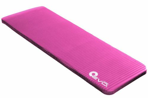 Extra Thick Yoga and Exercise Mat