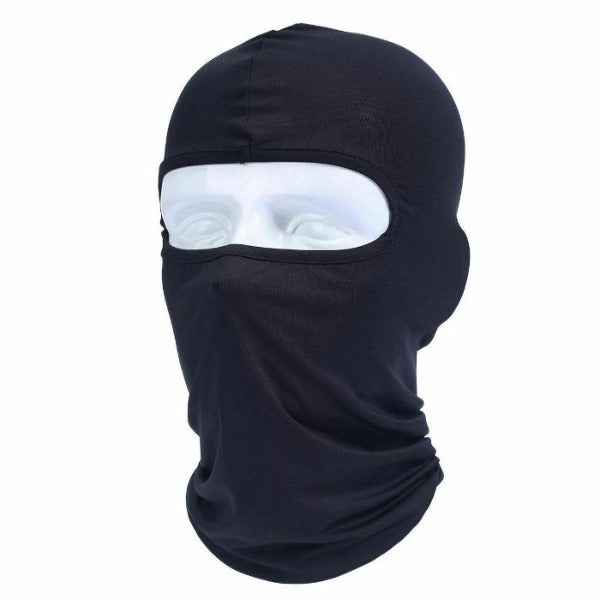 UV Protection Clothing Sun Mask Head Coverage