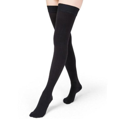 Thigh High Compression Socks Support Stockings