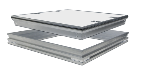 Kleentech Light Duty Floor Access Covers