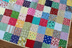 The Quilting Story