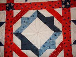 The Quilting World