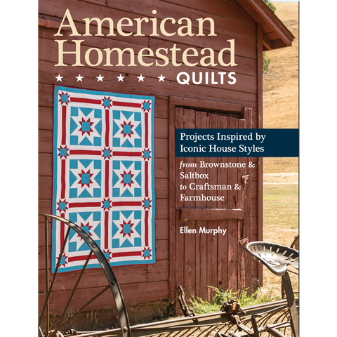 American Homestead Quilts