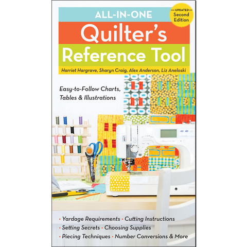 Quilter's Reference Tool