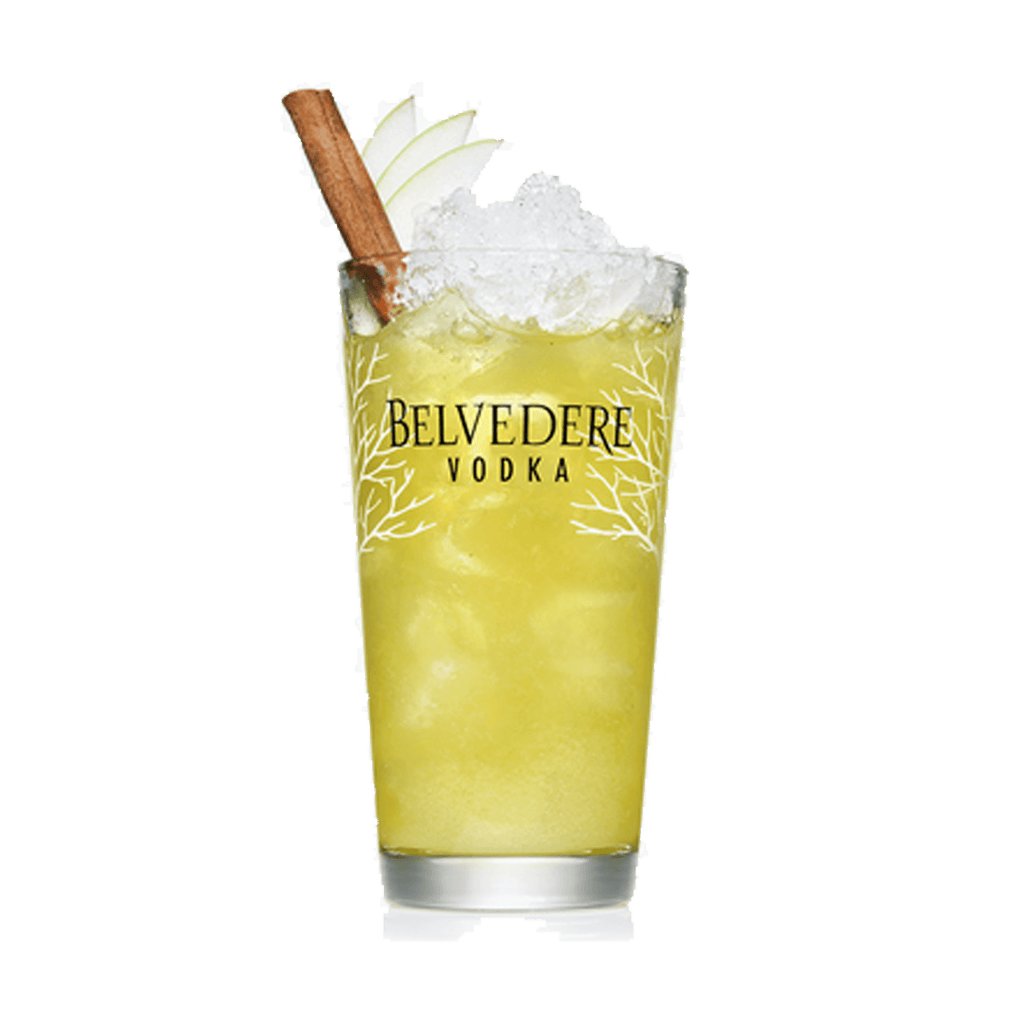 BELVEDERE COLLINS APPLE & CINNAMON PIE