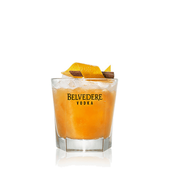 BELVEDERE SWEET APRICOT