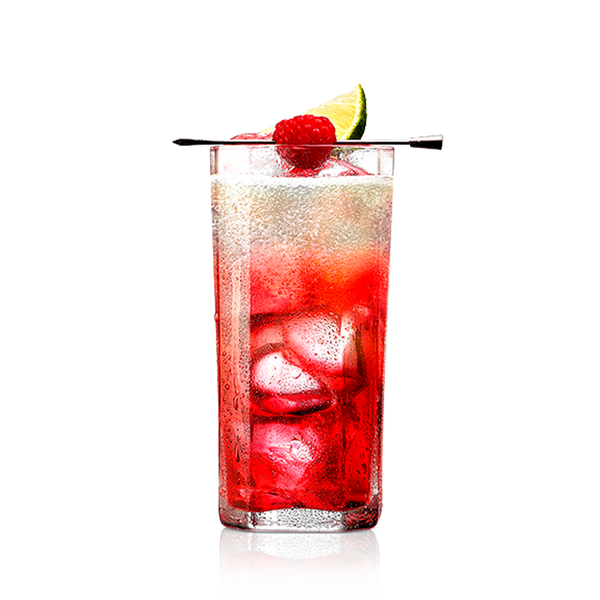 RED BERRY PUNCH