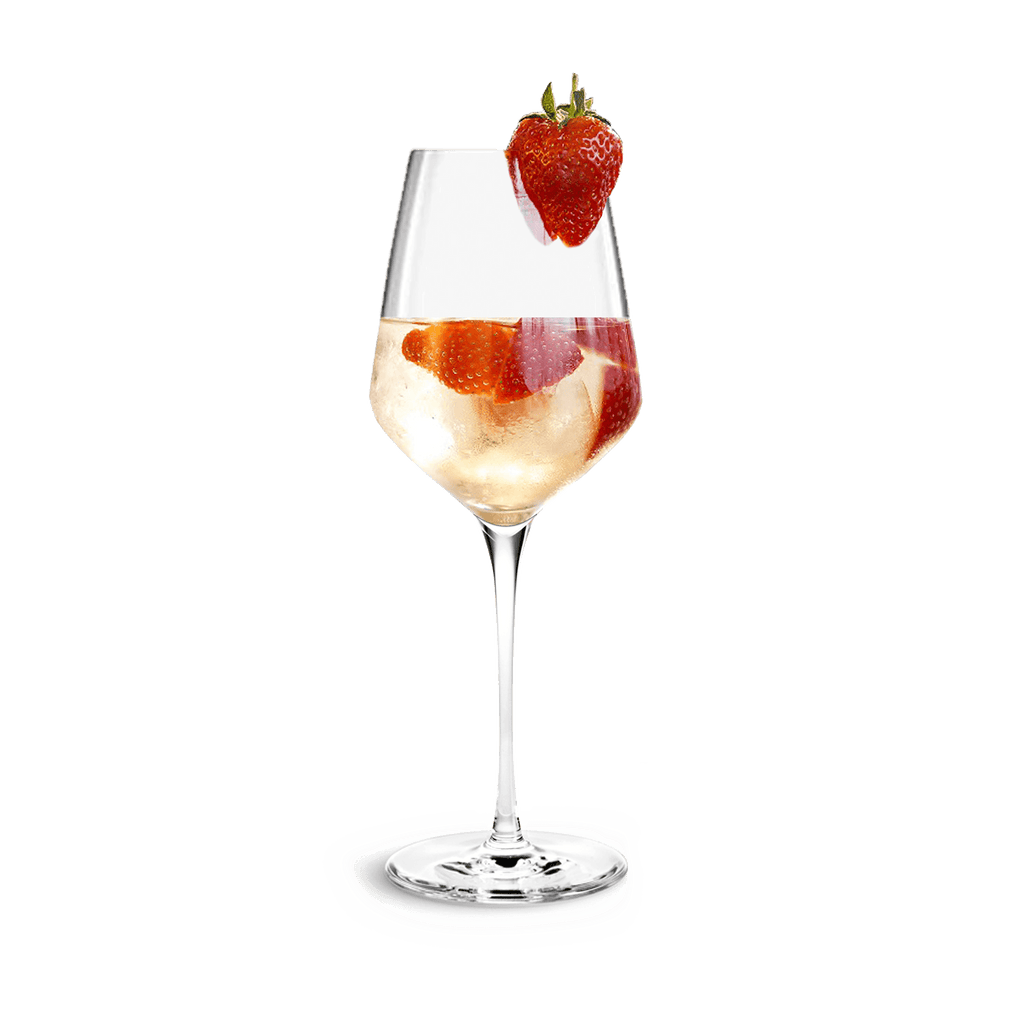 Moët ICE Strawberry