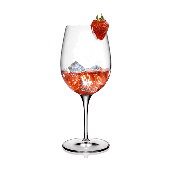 Moët Ice Rosé - Strawberry