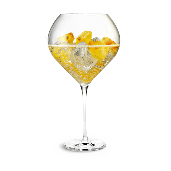 CLICQUOLOGY: Ice & Pineapple