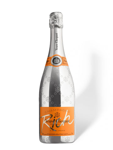 Veuve Clicquot RICH 75 cl.