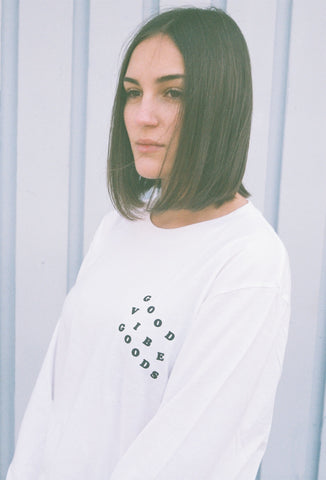 GVG LONG-SLEEVE TEE