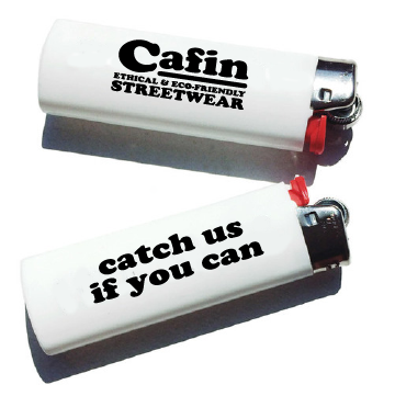 CATCH US IF YOU CAN LIGHTER