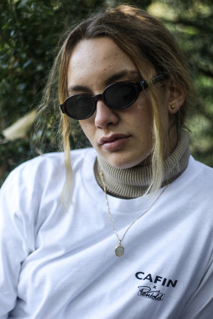 PENFOLD LONG-SLEEVE TEE