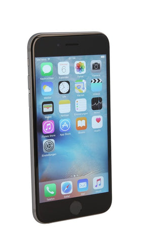 iPhone 6s 128GB gris espacial - libre