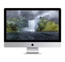 Apple iMac 2015 21,5'' Retina 3,1 GHz 1 TB HDD 8 GB RAM plata - asgoodasnew.es - reacondinado