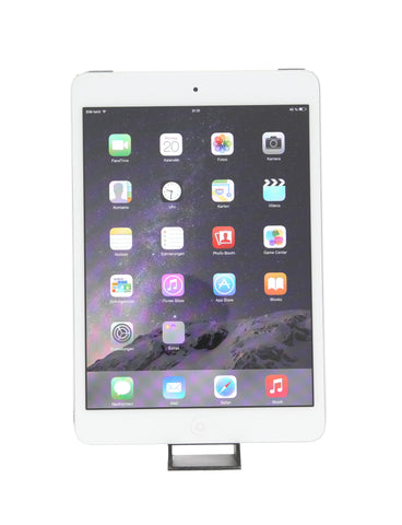 Apple iPad mini 4G 32GB blanco - asgoodasnew.es - usado