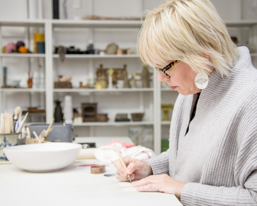 Studio Series: Julie Holmes of Meraki Designs