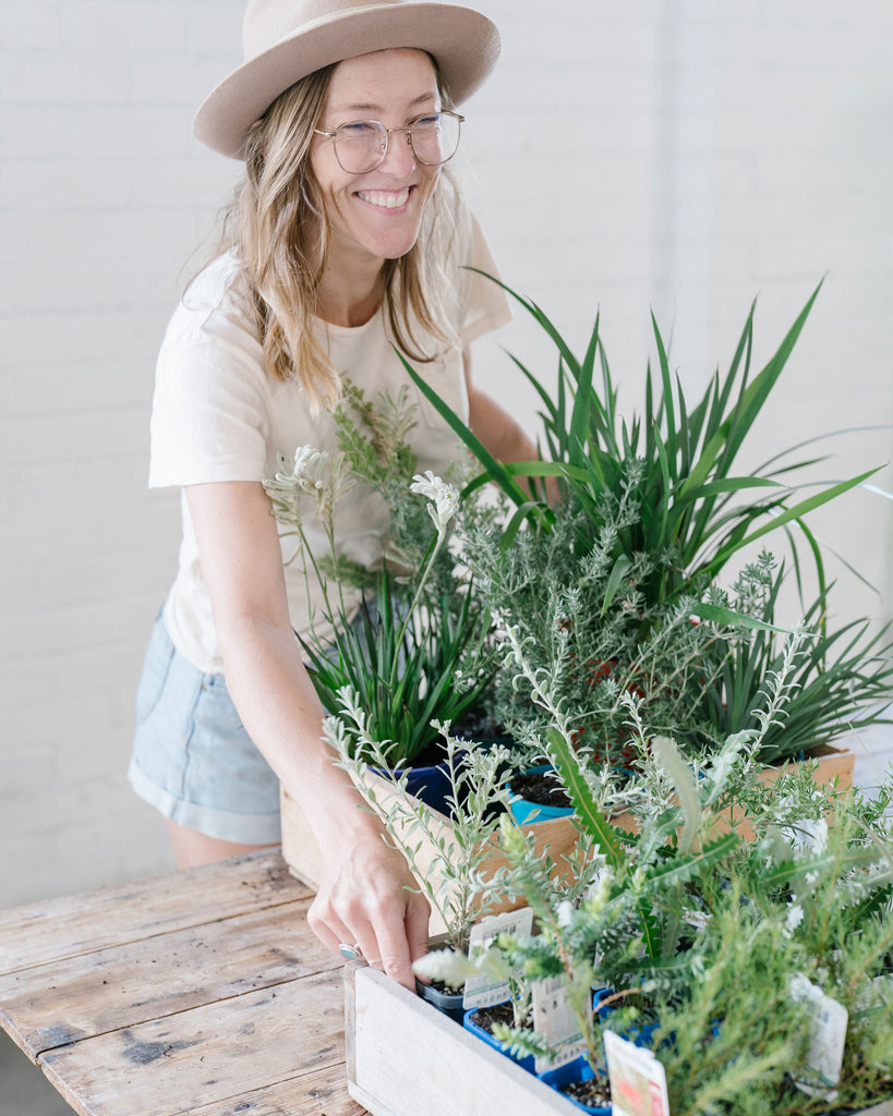 Green your Verge with Claire Greenhill