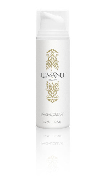 Luminous Anti-Aging Facial Cream