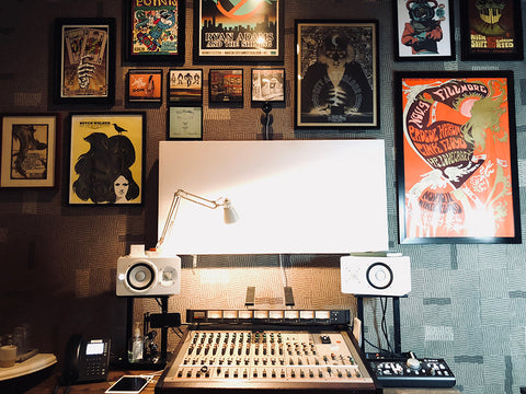 Studio Expansion